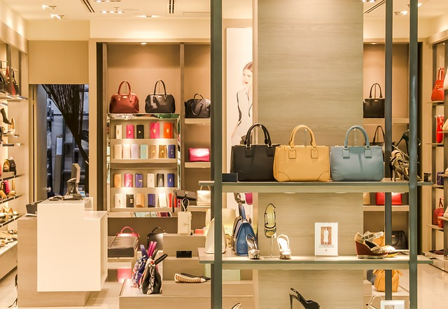 boutique pro dámy