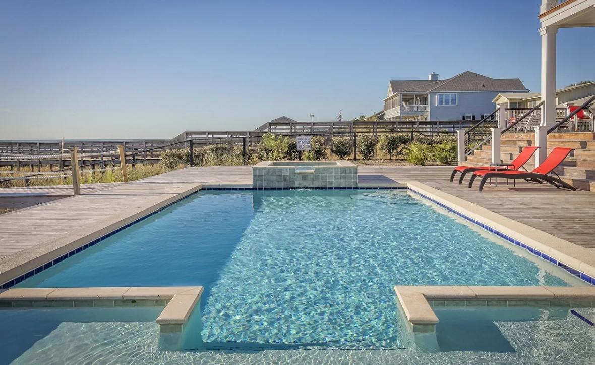 moderní bazé